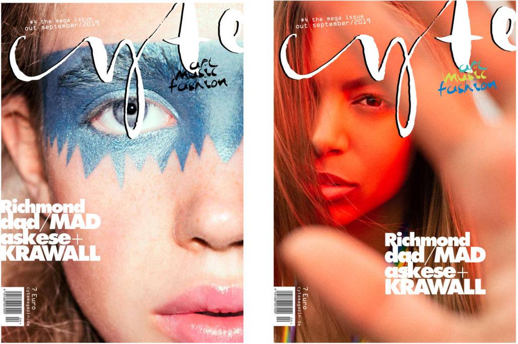Aktuelle Cover