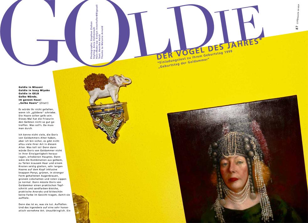 Cyte4-Goldie