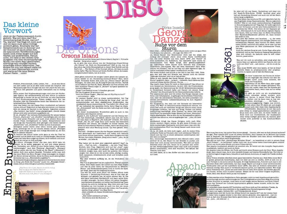 Cyte4-Disc